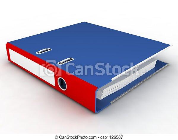 file folder - csp1126587