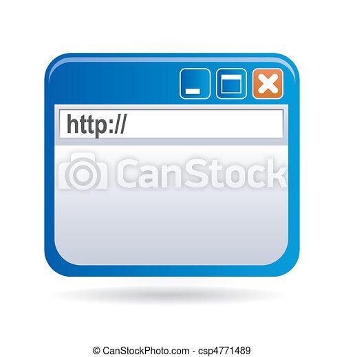 File icon - csp4771489