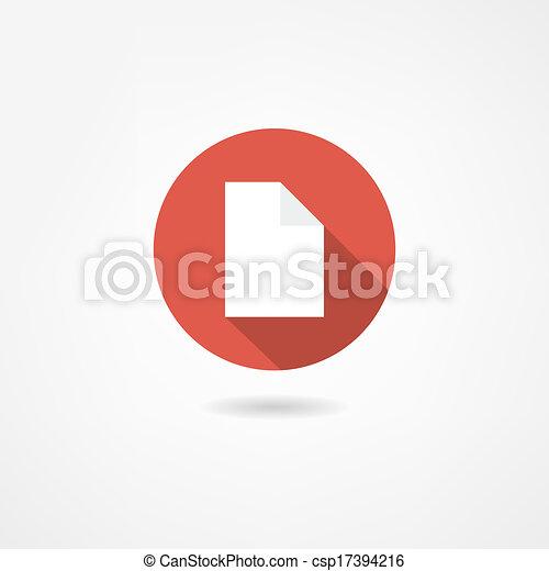 file icon - csp17394216