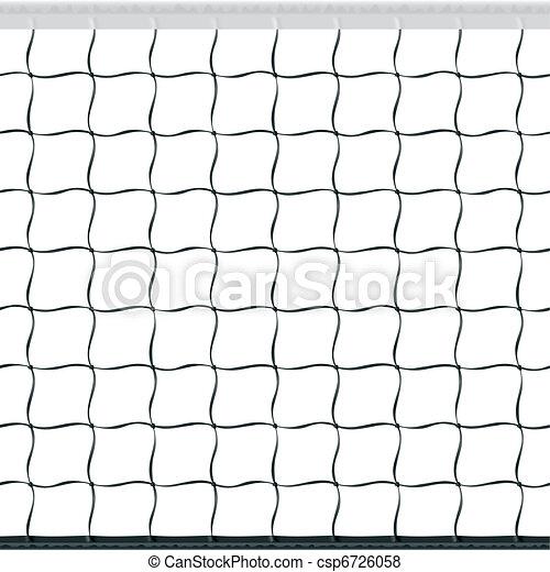 filet seamless volley ball illustration filet vecteur vecteur search clip art. Black Bedroom Furniture Sets. Home Design Ideas