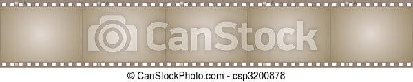 Film frame - csp3200878