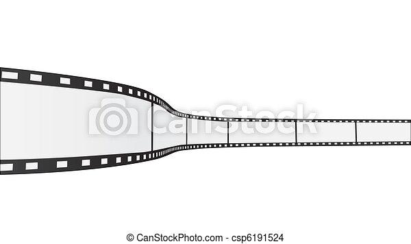 Film Reel - csp6191524