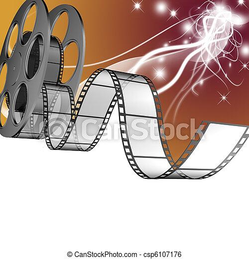 film   - csp6107176