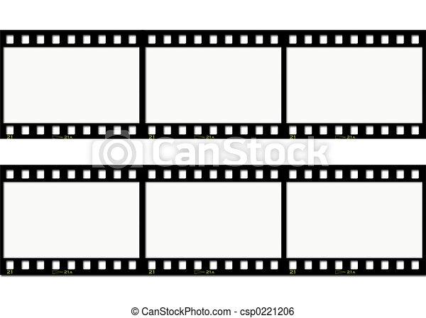 Film strip - csp0221206