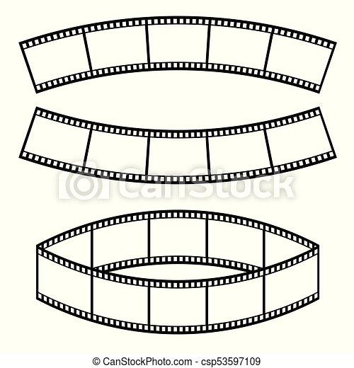 film tape entertainment illustration film tape entertainment art