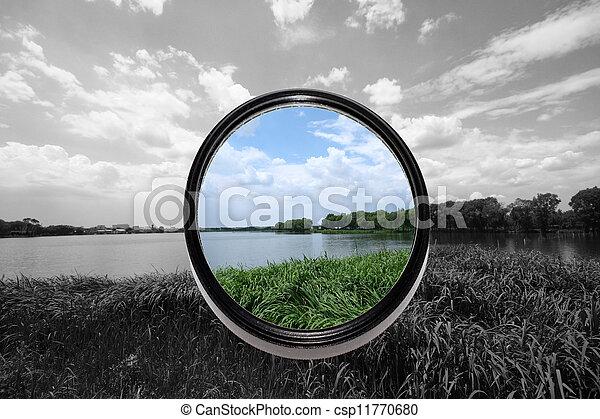 filters lense - csp11770680