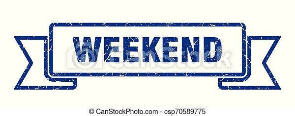 Fin de semana - csp70589775