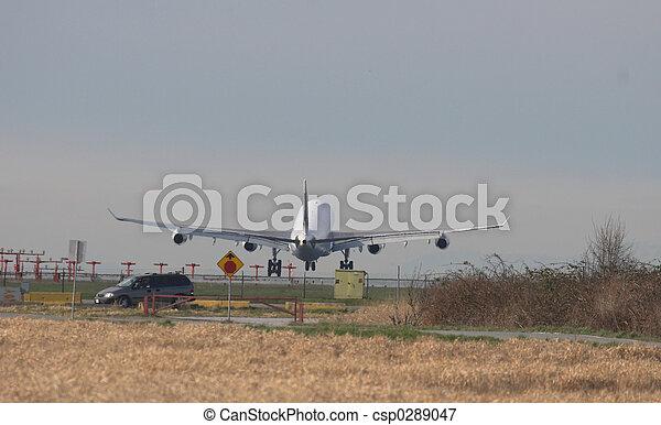 Final approach - csp0289047