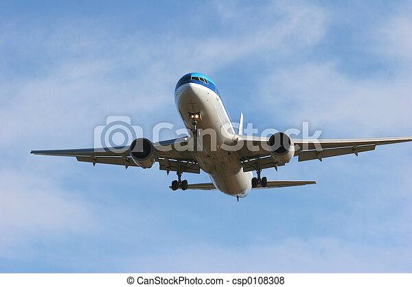 Final Approach - csp0108308