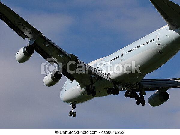 Final Approach - csp0016252