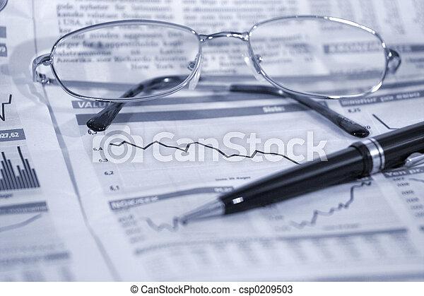 finanças - csp0209503