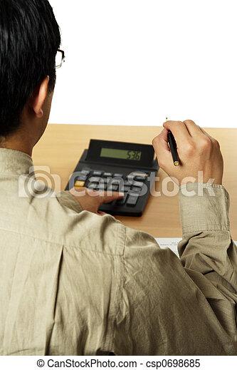 finance, business - csp0698685