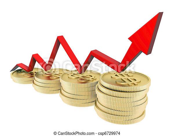 finance - csp6729974
