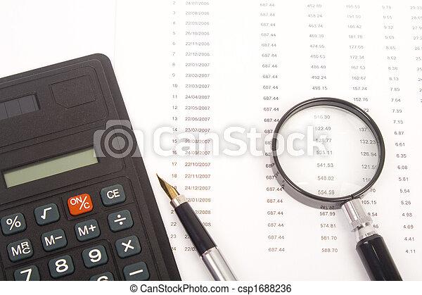 finance - csp1688236