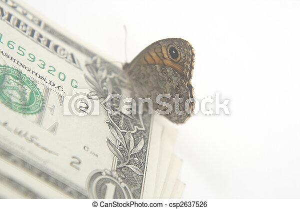 Finance - csp2637526