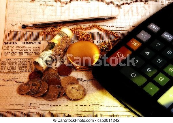 Finance - csp0011242