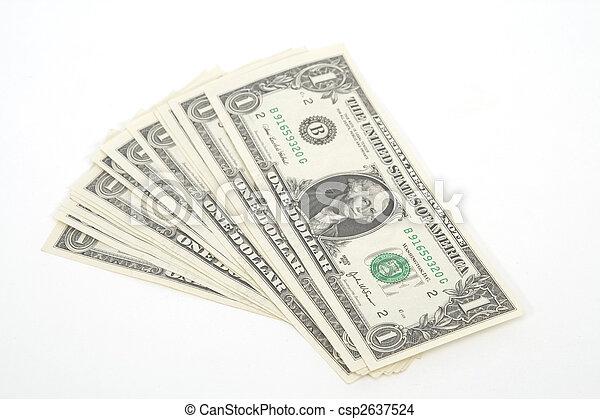 Finance - csp2637524