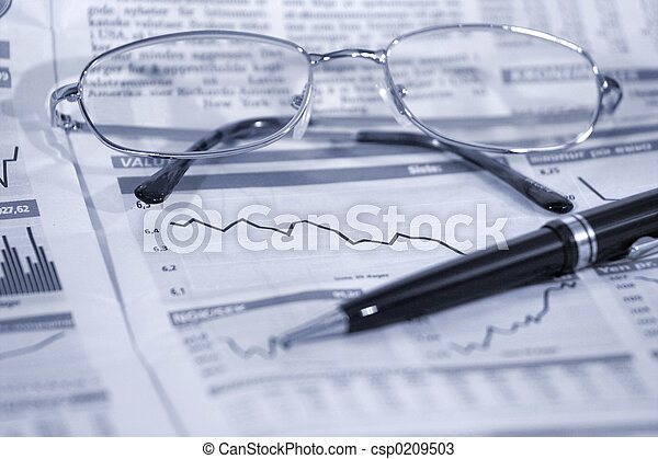financiën - csp0209503