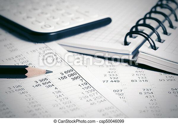 Financial accounting - csp50046099