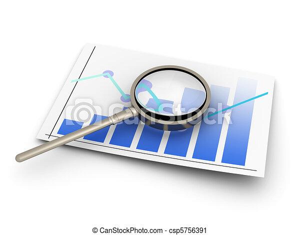 Financial analysis - csp5756391