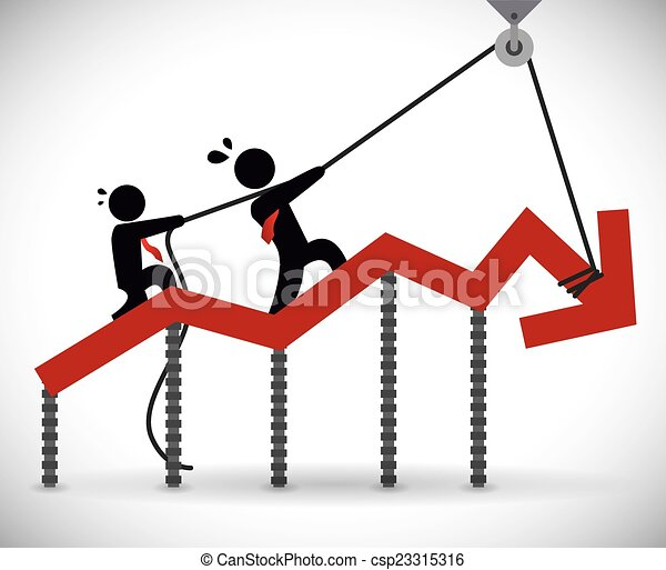 financial crisis design - csp23315316