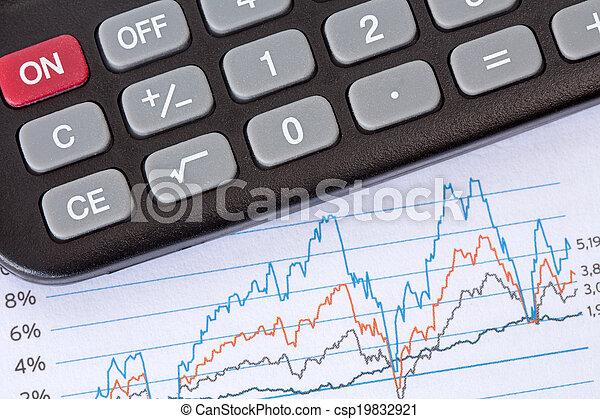 Financial graphs analysis - csp19832921