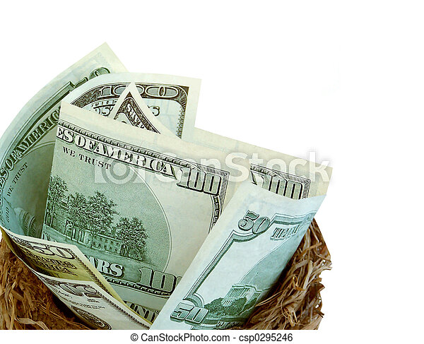 Financial Planning - csp0295246