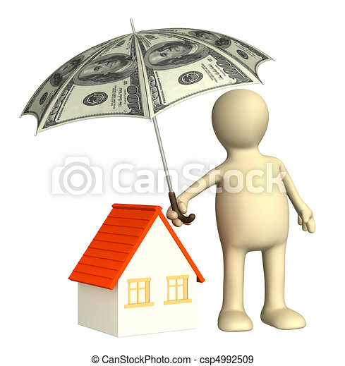 Financial protection - csp4992509