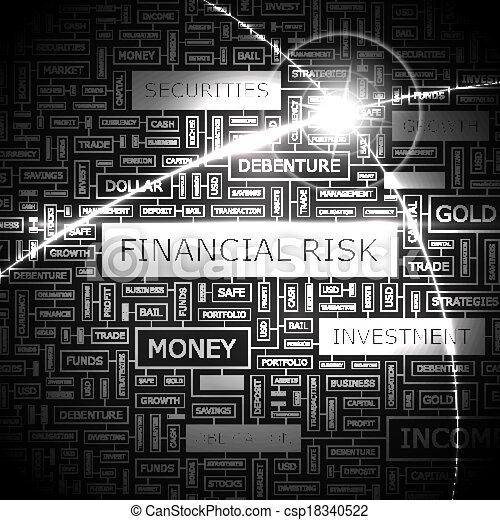 FINANCIAL RISK - csp18340522