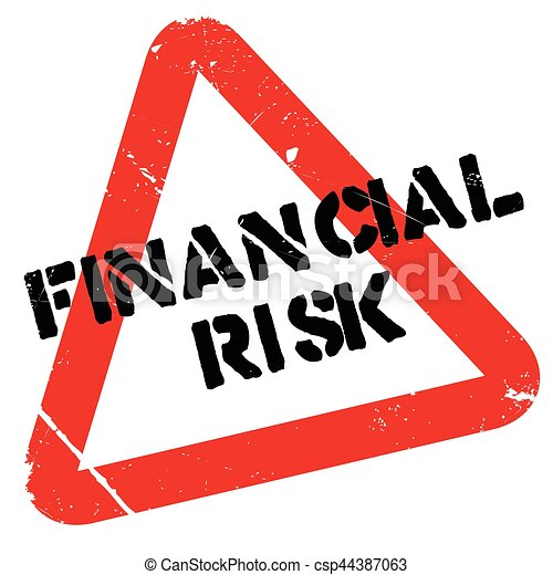 financial risk rubber stamp grunge design with dust clip art rh canstockphoto com high risk clipart clipart risk management