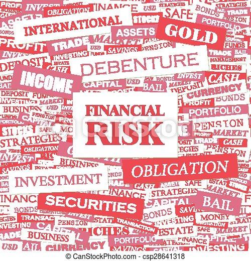 FINANCIAL RISK - csp28641318