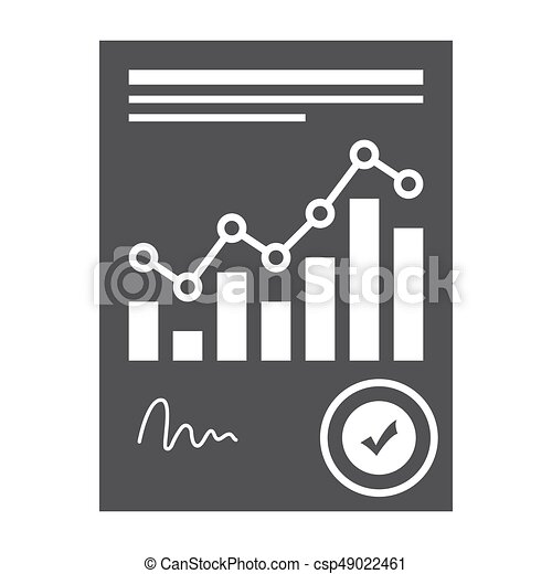 Financial Statement Concept - csp49022461