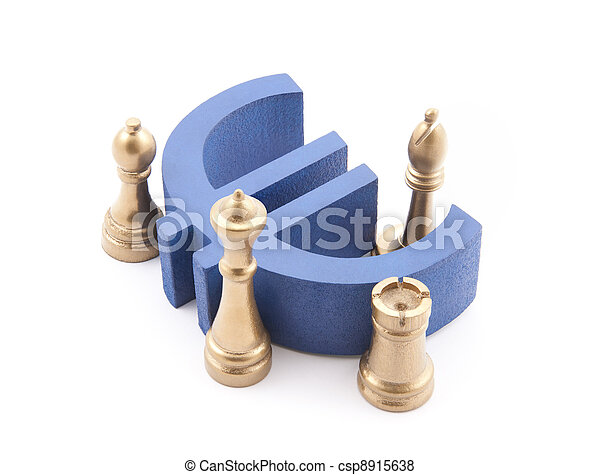 Financial strategy - csp8915638