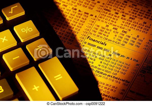 Financials - csp0091222