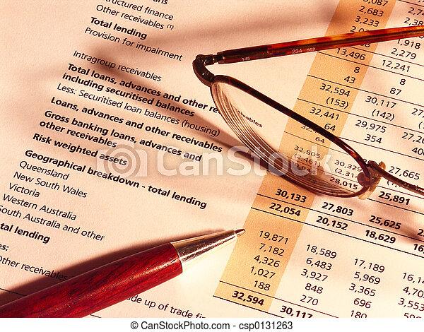 financiero, resultados - csp0131263