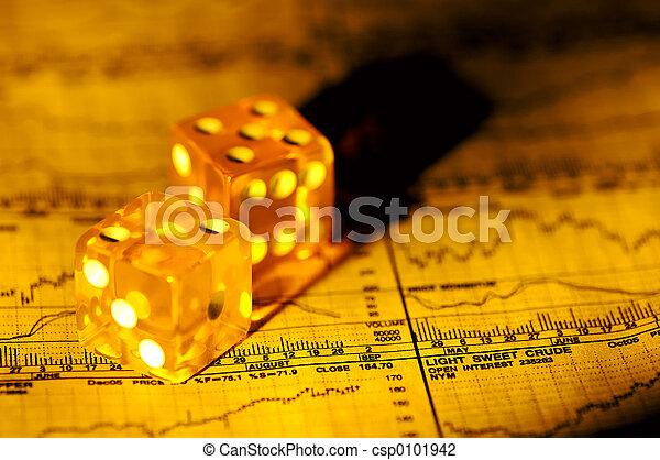 finansiell fara - csp0101942
