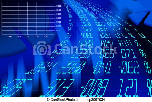Finanzen - csp3097034