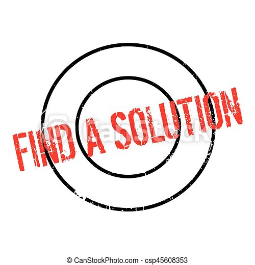 find a solution rubber stamp grunge design with dust clipart rh canstockphoto co uk victor stampley missoula mt vector stamp template