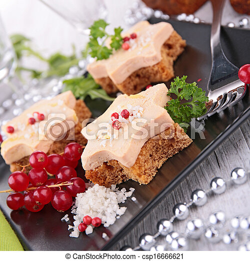 finger food - csp16666621