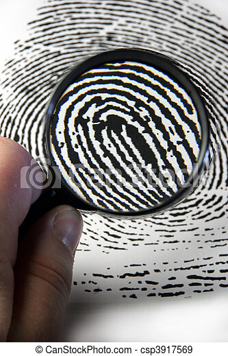 fingerprint - csp3917569