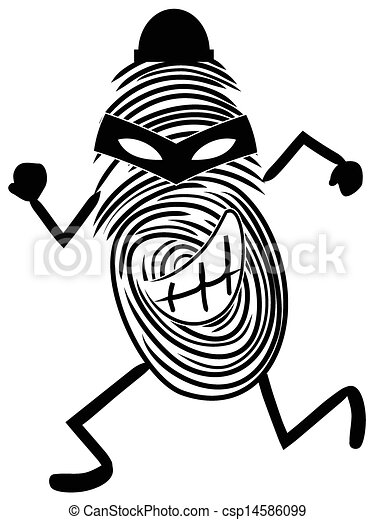 fingerprint thief - csp14586099
