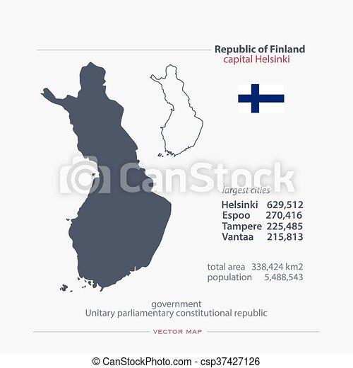 finland - csp37427126