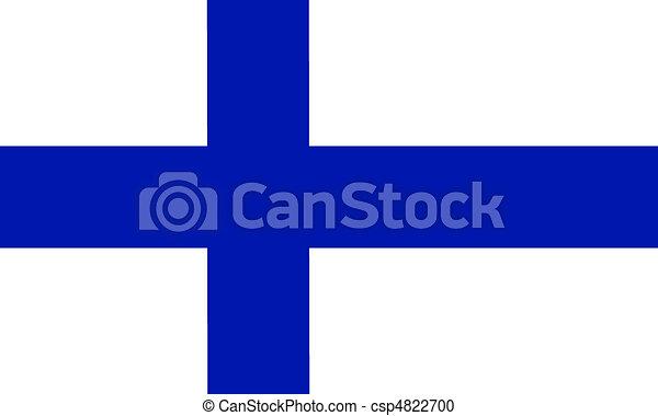 Finland - csp4822700