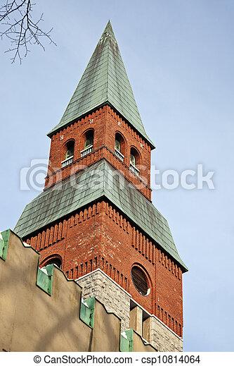 Finnish National Museum - csp10814064