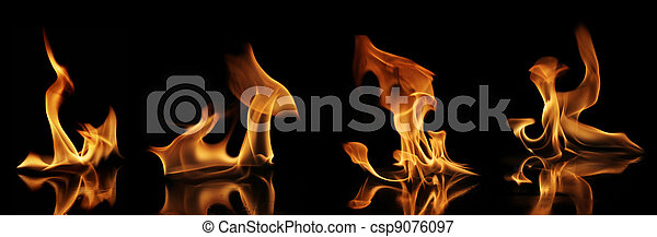Fire collection - csp9076097