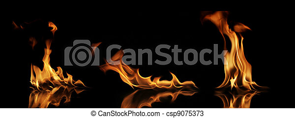 Fire collection - csp9075373