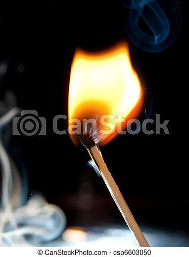 Fire danger - csp6603050