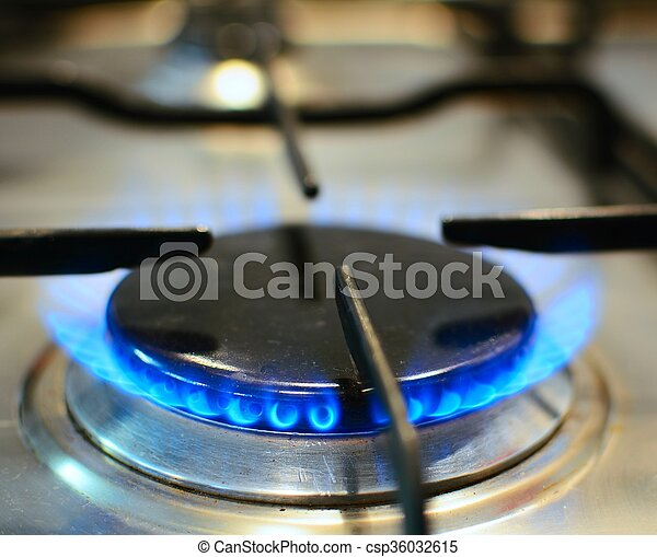fire-on-gas-stove-picture_csp36032615.jp