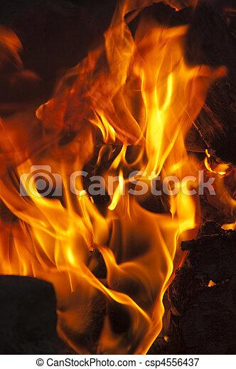 fire - csp4556437