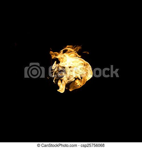 fire - csp25756068